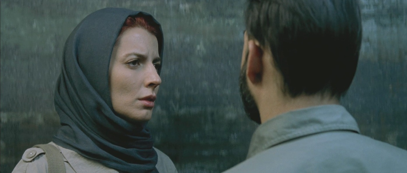 a personal review of a separation a movie by asghar farhadi Hollywood has often criticised tehran for stifling movie-making, but the acclaimed film a separation is breathing  iranian director asghar farhadi of the.