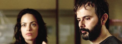 Film still from The Past by Asghar Farhadi