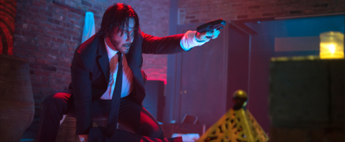 JohnWick