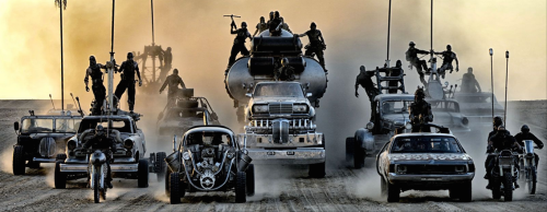 Mad Max